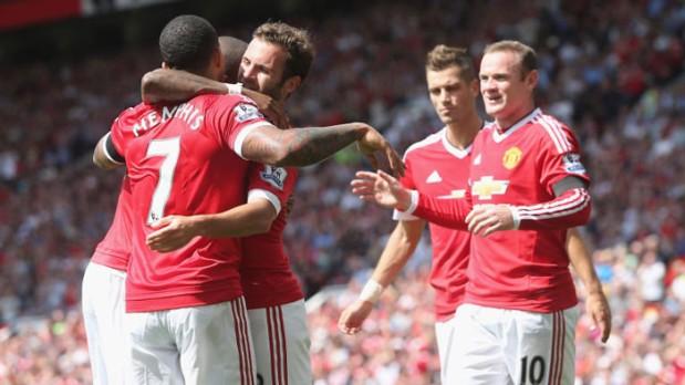 Jadwal Persib Hari Ini: Jadwal Bola Hari Ini Liga Inggris: Aston Villa Vs MU
